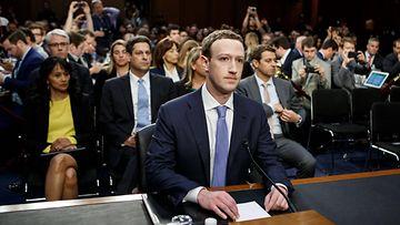 AOP Zuckerberg