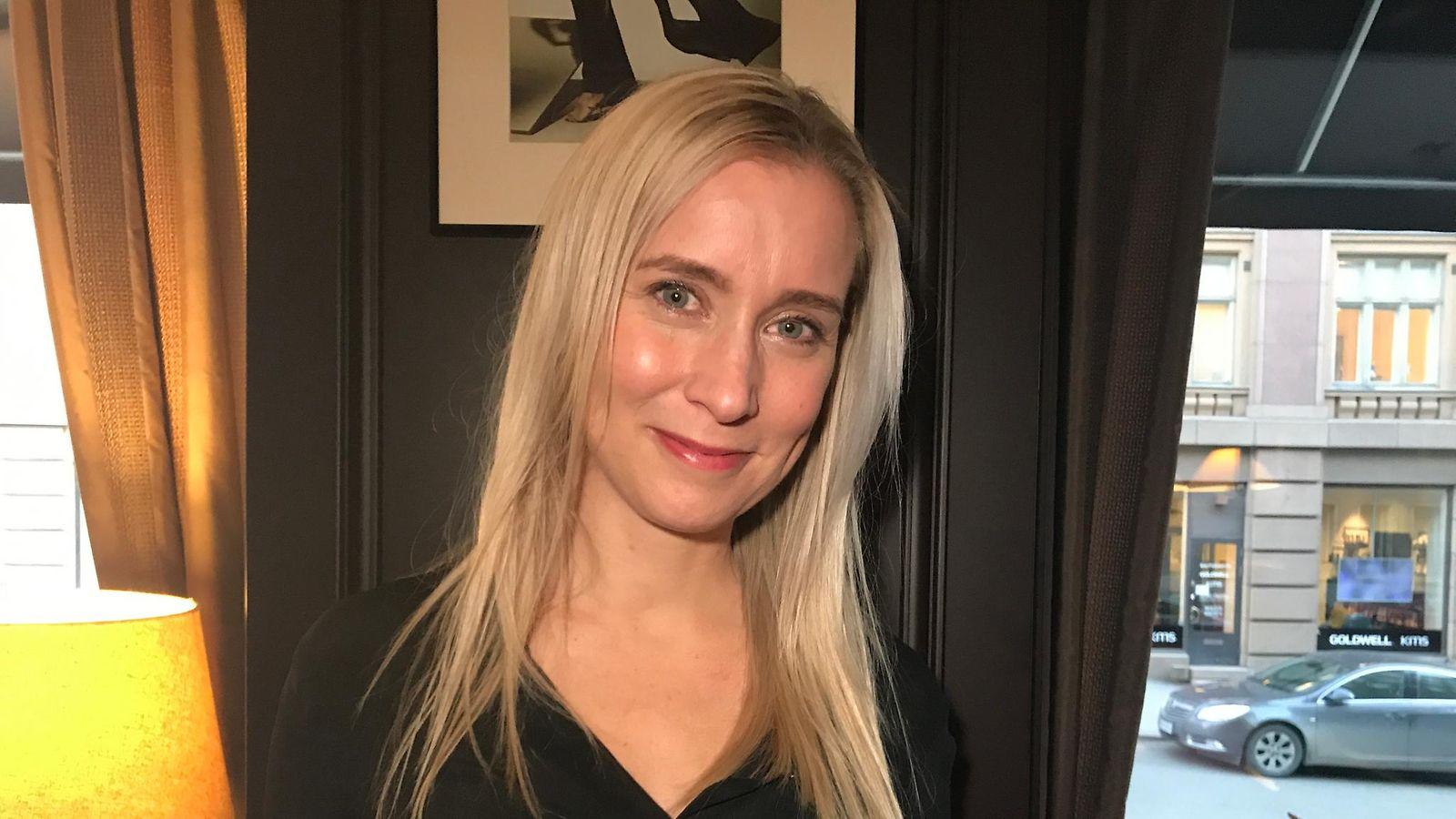 Nora Rinne