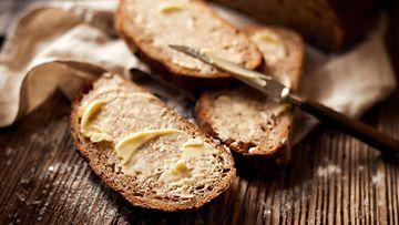 leipä voi leipäsiivu