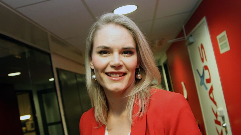 Marja Kihlström EVS 12.4.2018 1 (1)