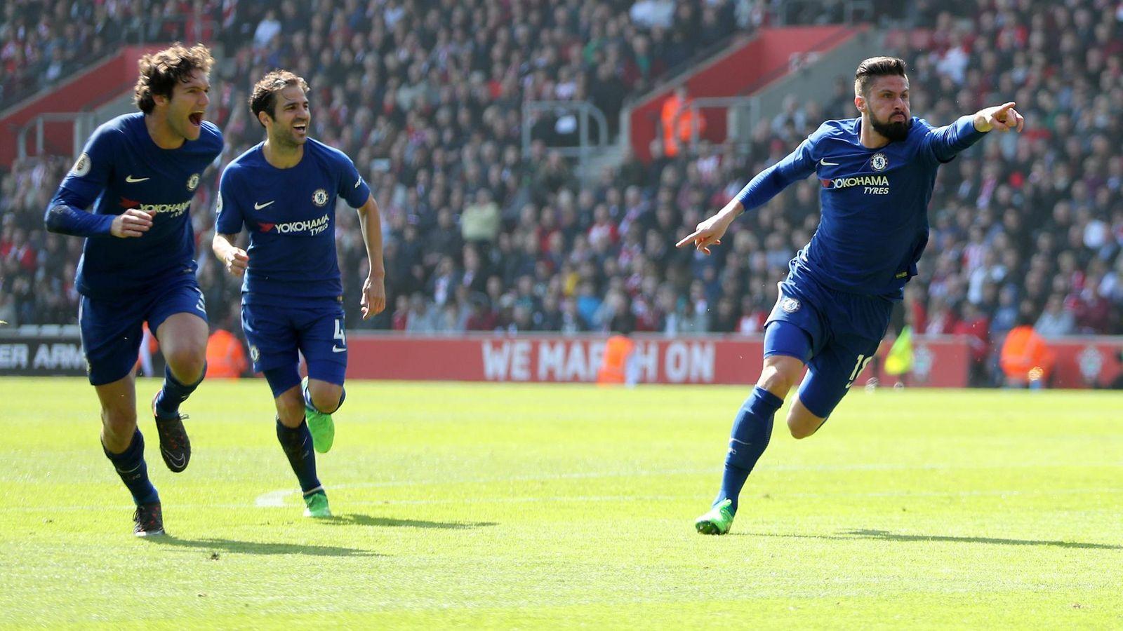 Chelsealta superkiri – sinipaidat pystyneet samaan edellisen kerran 16 vuotta sitten ...