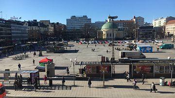 Turku, turun kauppatori
