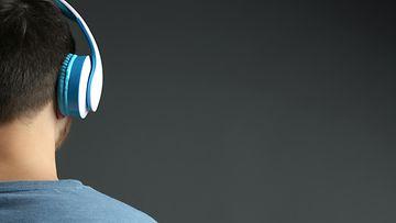 musiikki kuulokkeet kuunnella