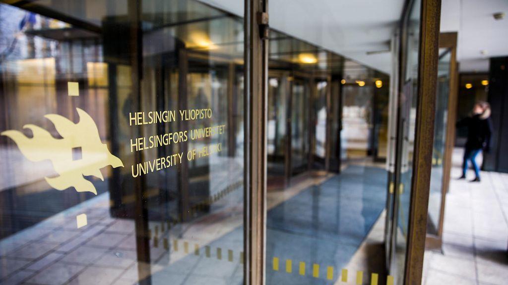 Helsingin Yliopisto Biologia