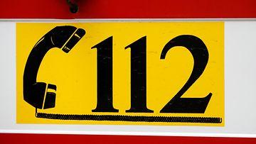 Pelastuslaitos 112 AOP