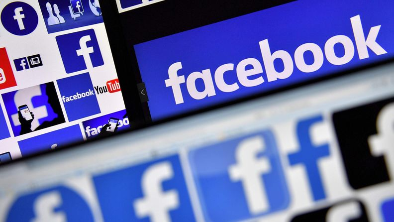 facebook sosiaalinen media
