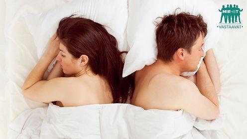 suomi sex tube mitä mies haluaa naiselta sängyssä