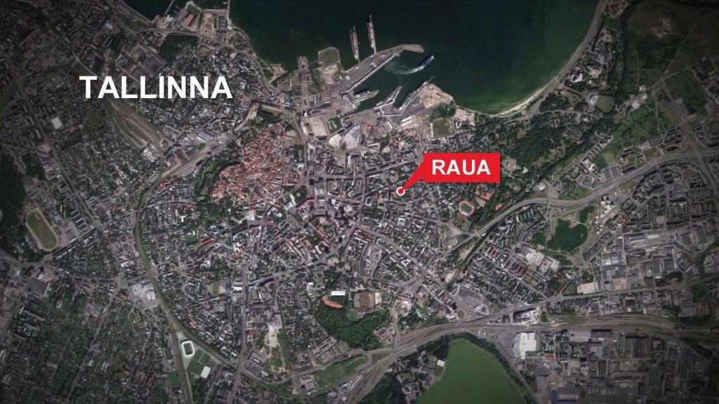 Viron Poliisi Epailee 23 Vuotias Suomalaisnainen Raiskattiin