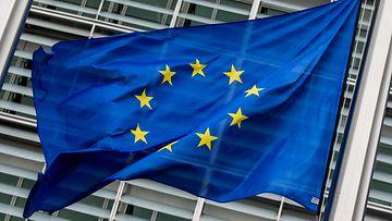 EPA EU Euroopan unioni lippu h_53711762