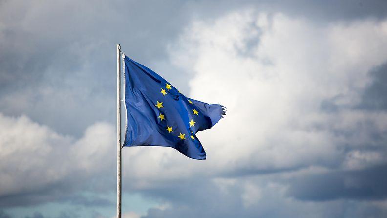 EPA EU Euroopan unioni lippu h_53770364