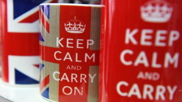 Brexit - Keep calm