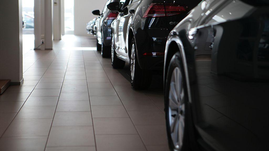 oikotie autot yksityiset