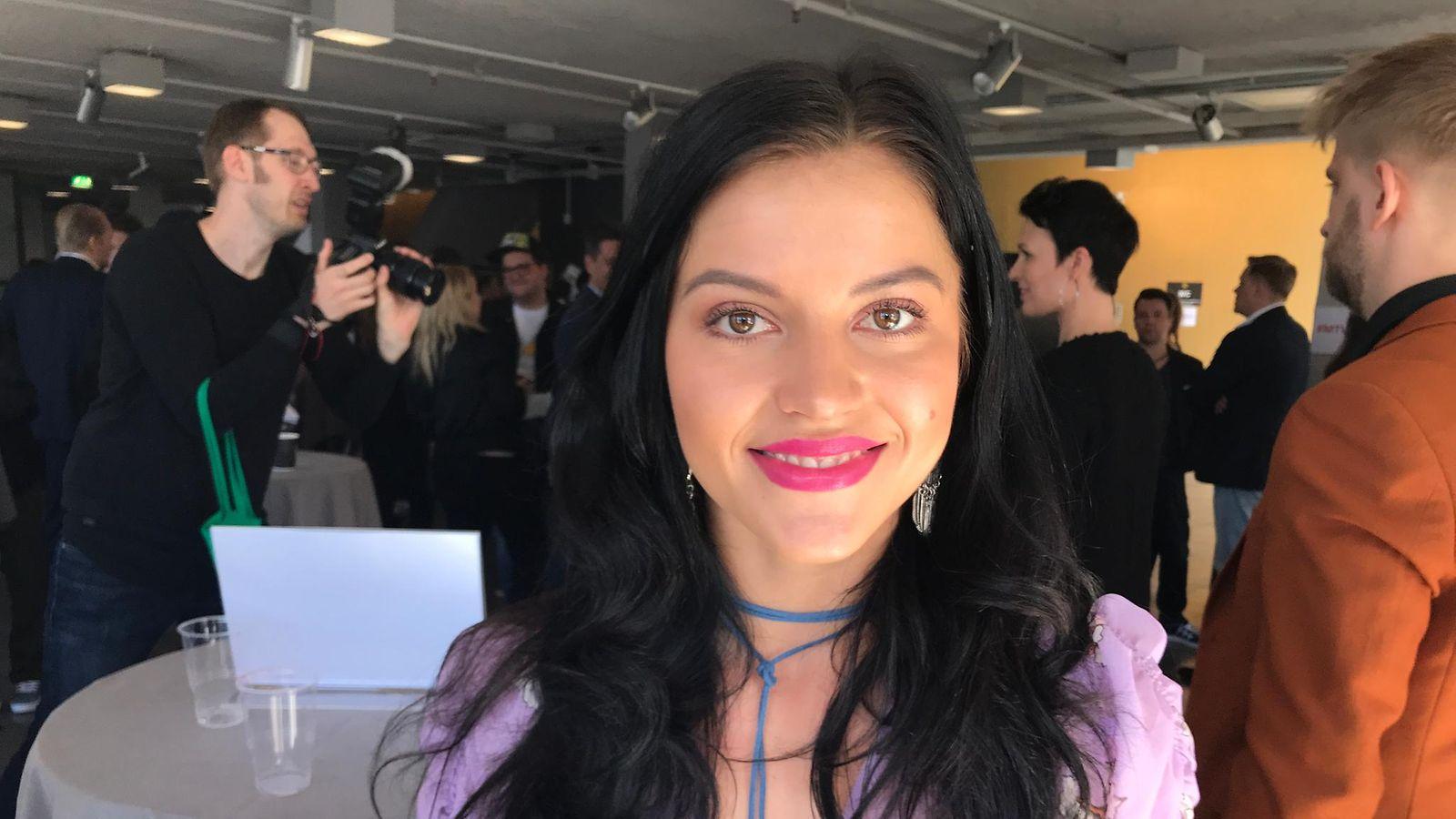 Sofia Arasola Instagram