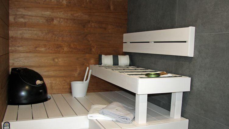 Asuntomessut 2018 12 sauna