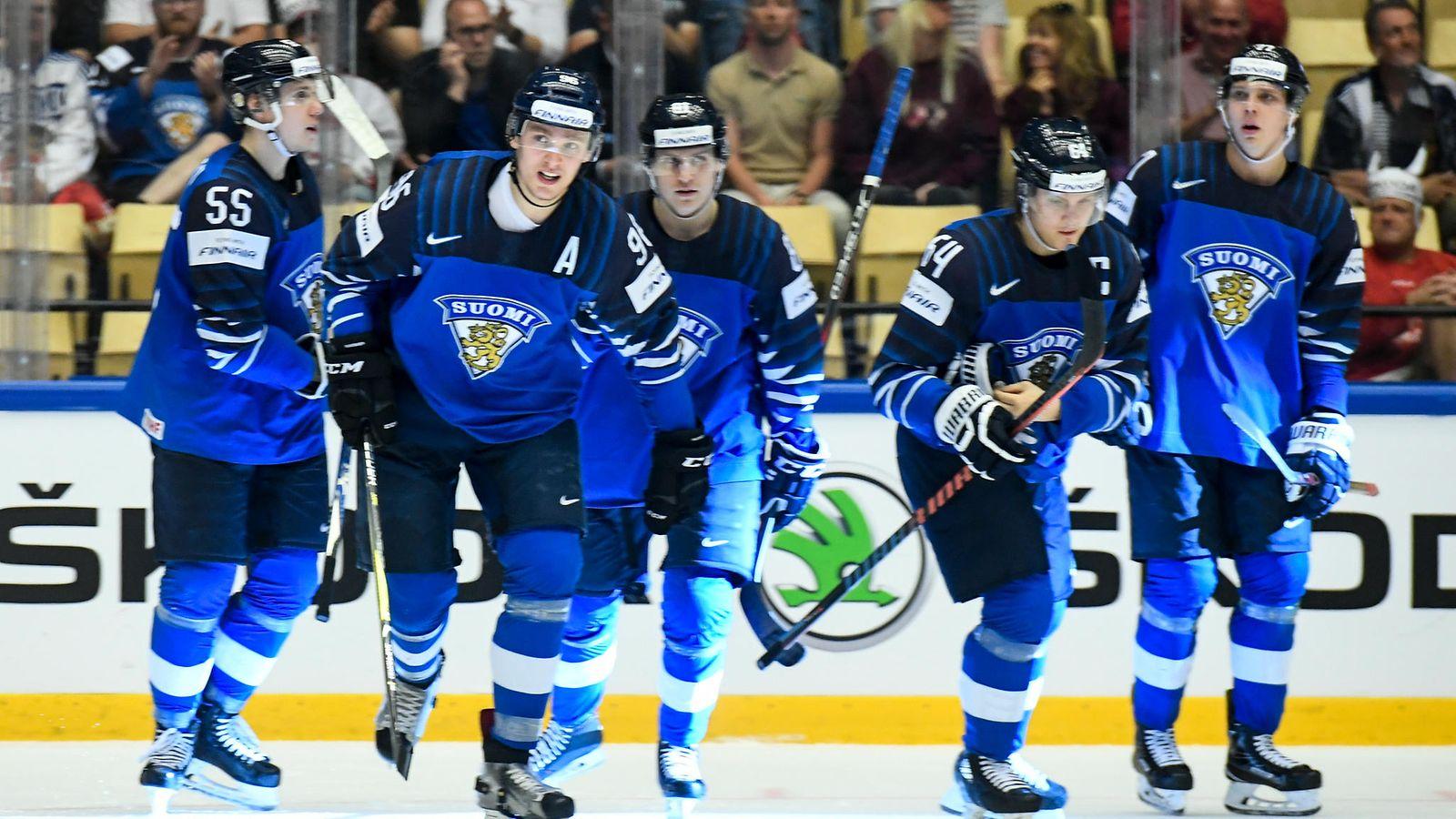 Äänestä Leijonien hienoin maali Yhdysvaltoja vastaan! - MM-jääkiekko - Sport - MTV.fi