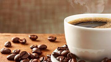 kahvi kahvipavut