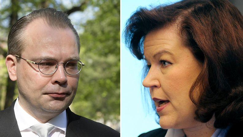 Holmlund Niinistö
