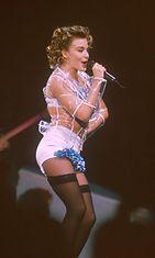 Kylie Minogue 1991 2