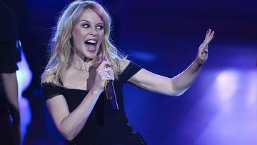 Kylie Minogue 2018 2