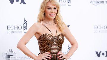 Kylie Minogue 2018 3