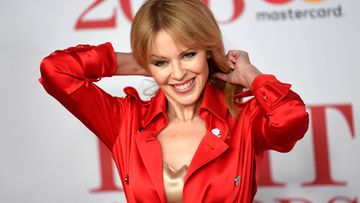 Kylie Minogue 2018 4