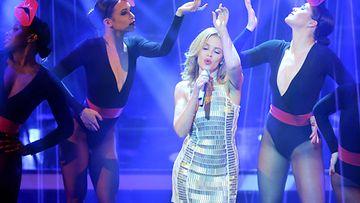 Kylie Minogue 2014 1