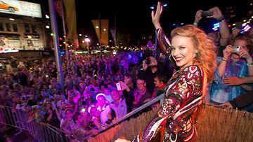 Kylie Minogue 2012 2