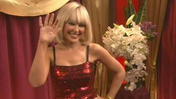 Kylie Minogue 2008