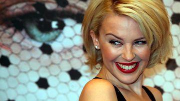 Kylie Minogue 2007 1