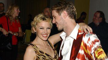 Kylie Minogue ja Jake Shears 2006