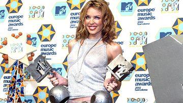 Kylie Minogue 2002 1