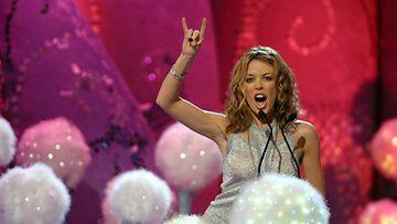 Kylie Minogue 2002 2