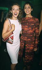 Kylie Minogue ja Natalie Imbruglia 1999