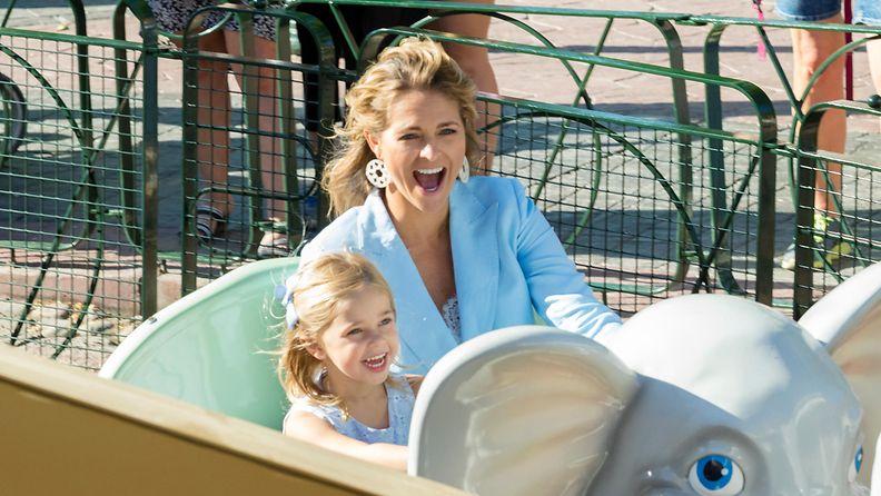 prinsessa Madeleine prinsessa Leonore 27.5.2018