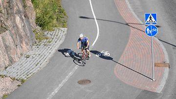AOP polkupyörä polkupyörät pyörä fillari pyörät pyöräilijä 7.08148957