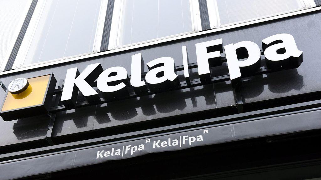 Kela Fi/Asiointi