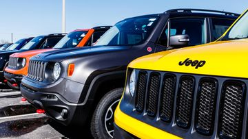 jeep fiat chrysler