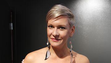 Heidi Sohlberg 5.6.2018