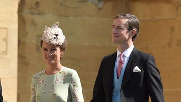 Pippa Middleton James Matthews (1)