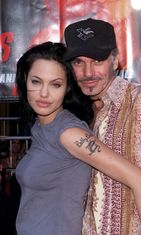 Angelina Jolie ja Billy Bob Thornton