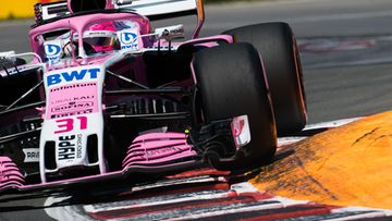 Force India (1)