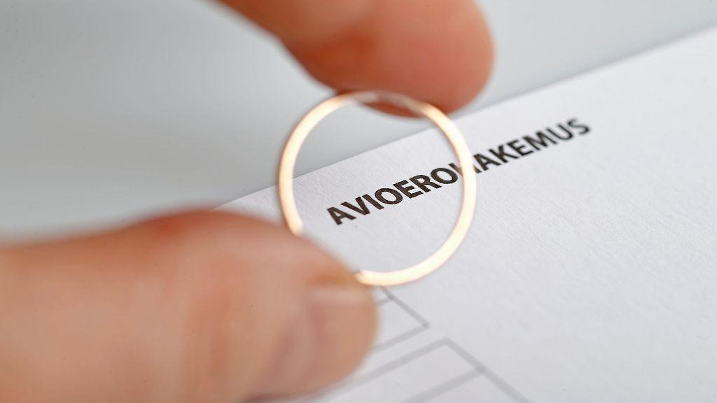avioerohakemus sähköisesti