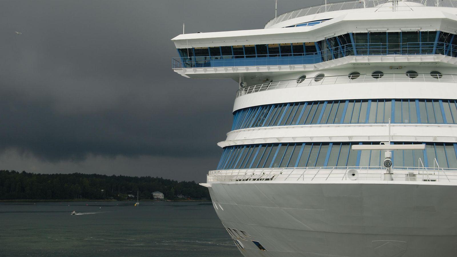 Tallink Silja Viihde