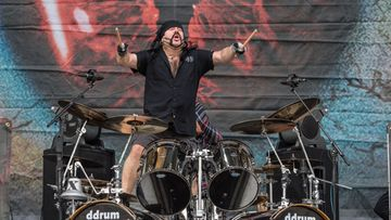 AOP Vinnie Paul
