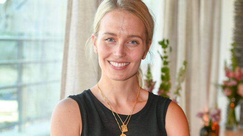 Petra Korpi toukokuu 2018