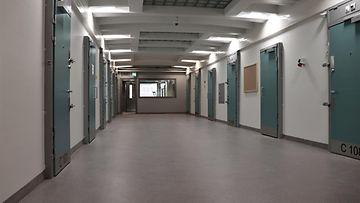 c-osasto vankila