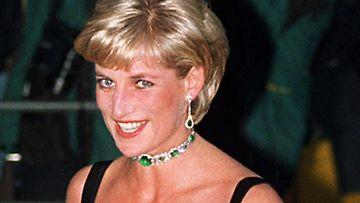 prinsessa Diana 1.7.1997