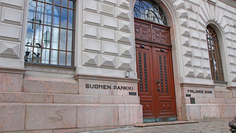 AOP Suomen Pankki