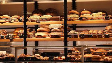 leipä paistopste ruokakauppa
