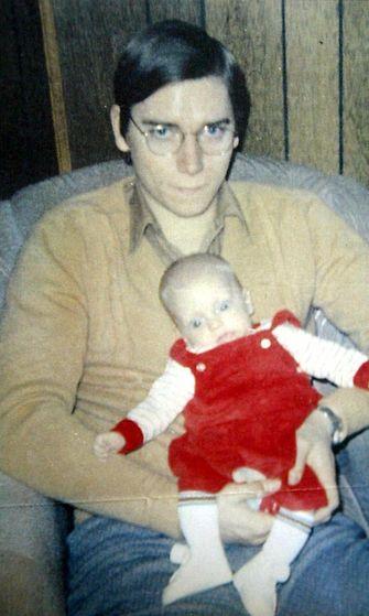 Eminem ja isä